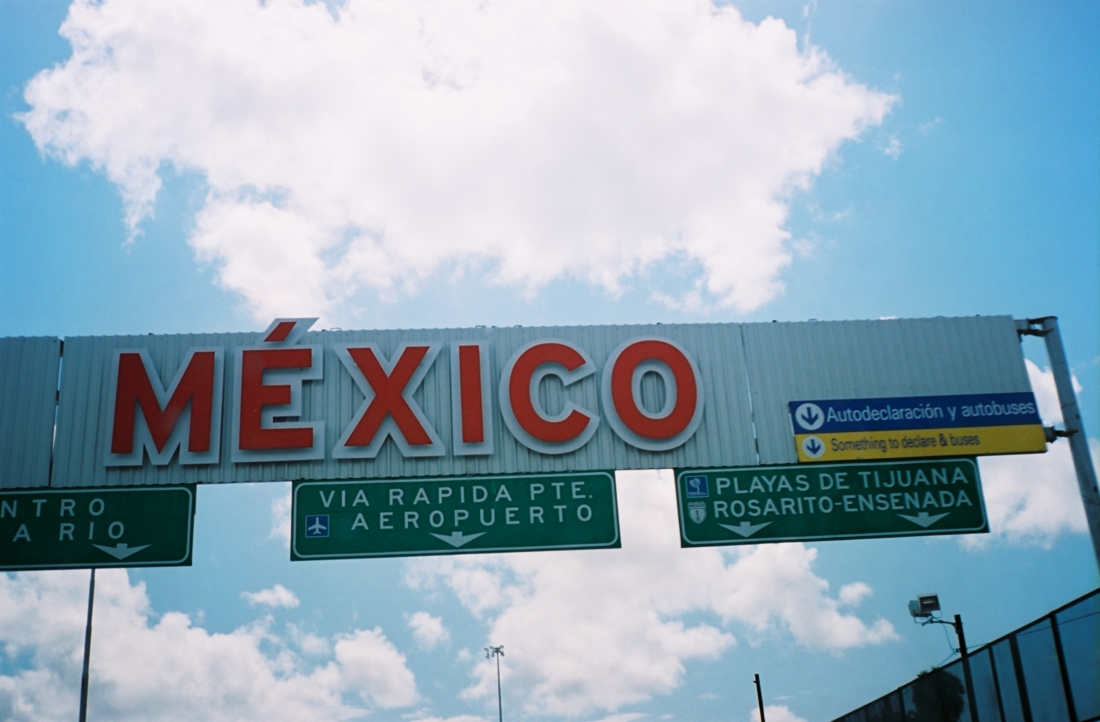A weekend in Mexico