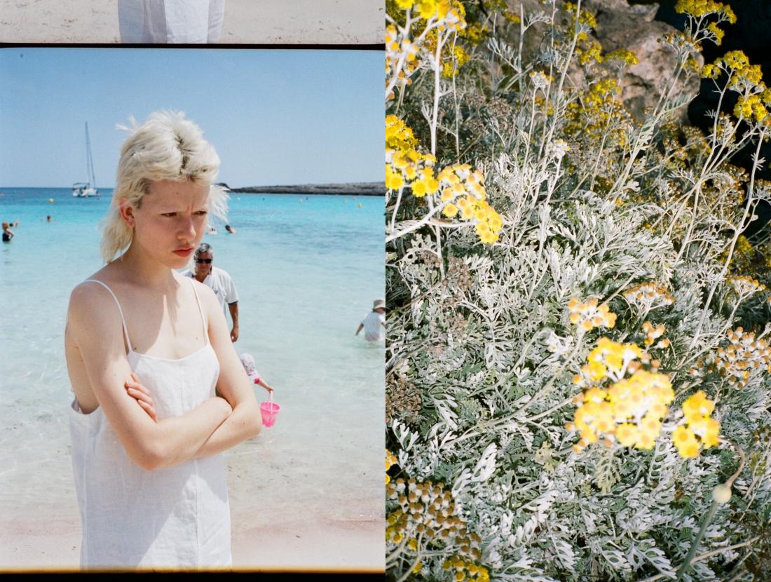 Suzi in Menorca in Matin Resort 16